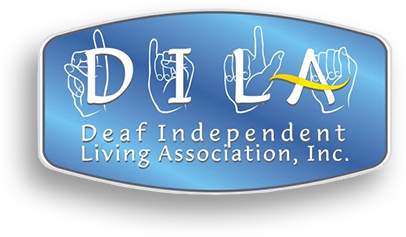 Deaf Independent Living Association, Inc.